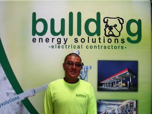 <strong>Roderick Williams</strong><br /> Electrical Technician
