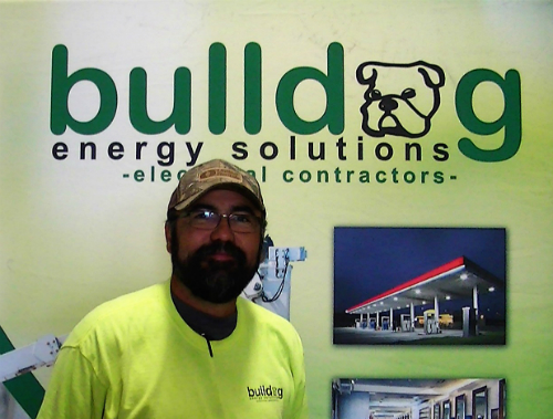 <strong>Ed Mora</strong><br /> Construction Project Manager