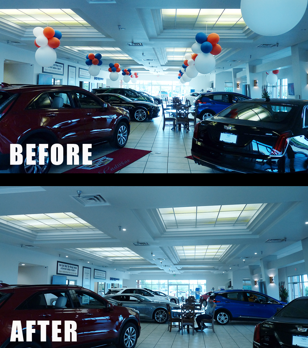 Before_After_Showroom